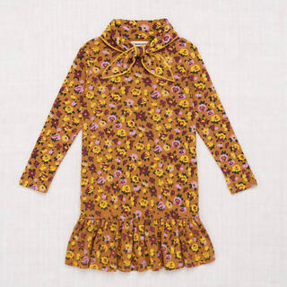 Caramel baby&child  - misha and puff scout dress 新品未使用
