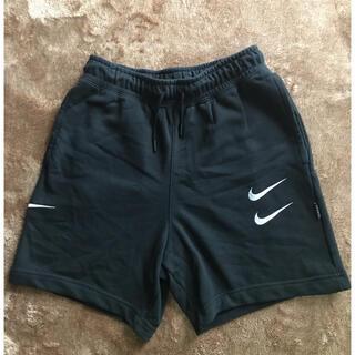 NIKE - Nike Swoosh ダブルスウッシュ ショートパンツナイキ (S)