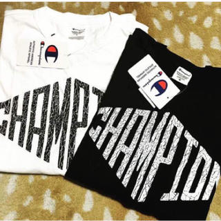 チャンピオン(Champion)の最安値! チャンピオン Tシャツ ロデオ WEGO スピンズなど好きな方(Tシャツ/カットソー(半袖/袖なし))