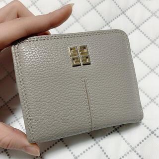 ノーブランド 二つ折り 財布