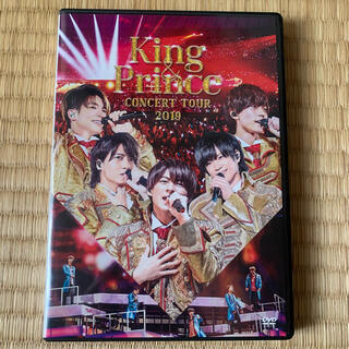 Johnny's - King&Prince CONCERT TOUR 2019 DVD