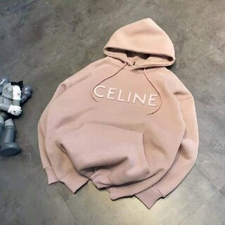 celine - Celineの帽子のシャツ