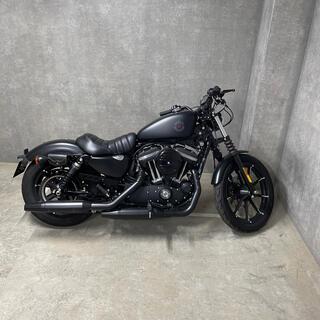 Harley Davidson - ハーレー xl883n アイアン 2019年式