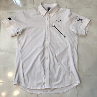 Oakley - オークリー ♕シャツ