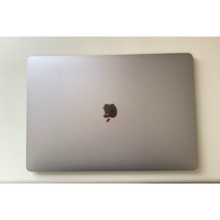 アップル(Apple)のMacBook Pro 16インチ(ノートPC)