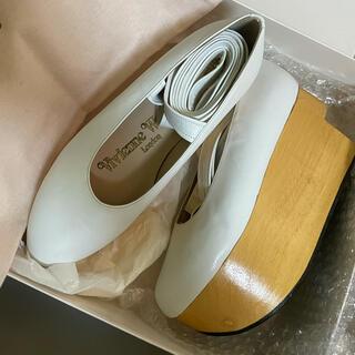 Vivienne Westwood - 新品未使用 ロッキンホース バレーリーナ UK4