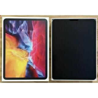 iPad - iPad Pro 11インチ(第2世代)Wi-Fi+セルラー 128GB