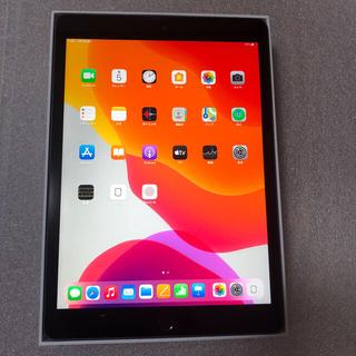 Apple - 第7世代iPad 10.2 スペースグレイ 3F835J/A