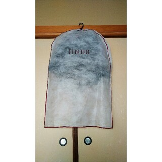 JINDO 毛皮のコート(毛皮/ファーコート)