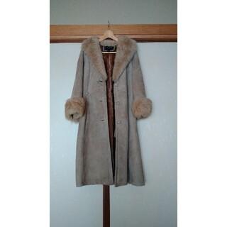 毛皮のコート(毛皮/ファーコート)