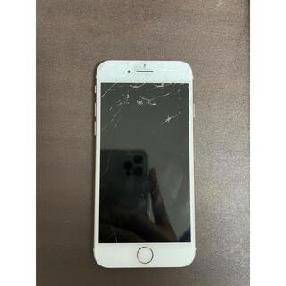 iPhone - iPhone8 64gb 本体 SIMフリー  ゴールド