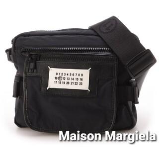 マルタンマルジェラ(Maison Martin Margiela)の新品未使用 メゾンマルジェラ クロスボディバッグ ショルダーバッグ(ボディーバッグ)
