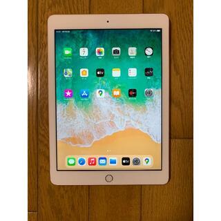 Apple - iPad 第6世代 Wi-Fiモデル 32GB ゴールド