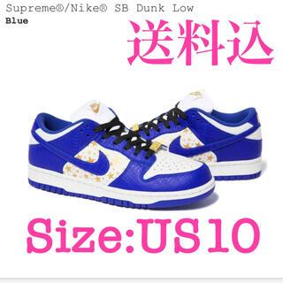 Supreme - Supreme Nike  SB Dunk Low シュプリーム  ナイキ