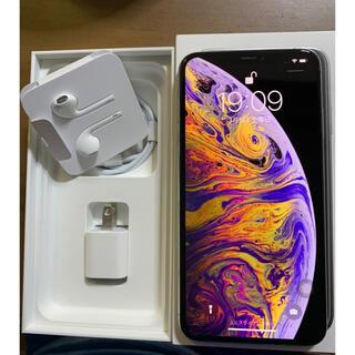 Apple - IPHONE XS MAX SIMフリー 美品