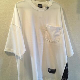 ミハラヤスヒロ(MIHARAYASUHIRO)のgu ミハラヤスヒロ(Tシャツ/カットソー(半袖/袖なし))