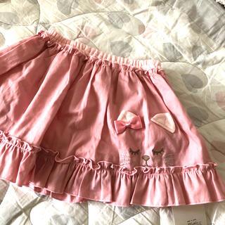 Shirley Temple - スカパン スカート これ以上のお値下げは考えておりません🙇♂️