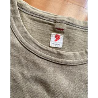 ボストンナイン 長袖 カットソー(Tシャツ/カットソー(七分/長袖))