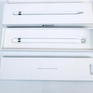 iPad - iPad Apple Pencil 第1世代【美品】
