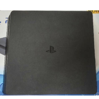 PlayStation4 - SONY PlayStation4 本体 CUH-2100AB01とソフトセット