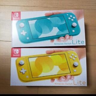 Nintendo Switch - 18台セット Nintendo Switch lite