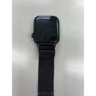 Apple Watch se 44mm GPSモデル