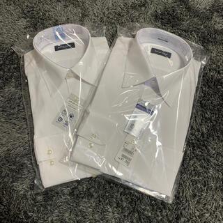 アオキ(AOKI)のAOKI カッターシャツ 2枚セット(その他)