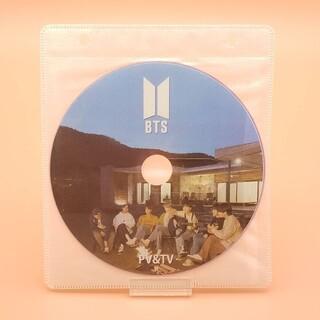 防弾少年団(BTS) - 大人気💖最新作💖BTS 防弾少年団 バンタン💖BE PV&TV DVD1枚