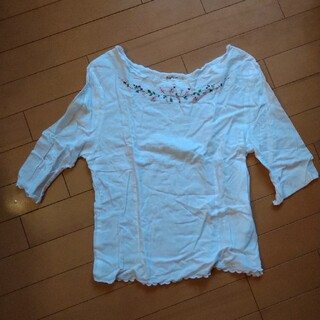 ハグオーワー(Hug O War)のhugÒwer(Tシャツ(長袖/七分))