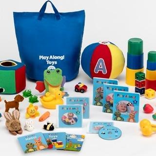 Disney - DWE プレイアロング おもちゃのみ 新品未開封、未使用
