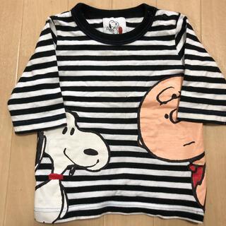 familiar - familiar Tシャツ 90 ファミリア