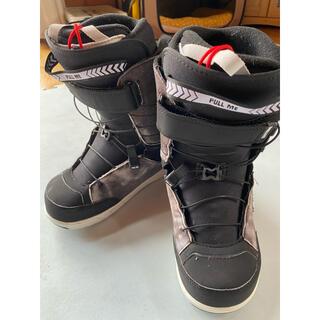ディーラックス(DEELUXE)のDEELUXE 女性用ブーツ(ブーツ)