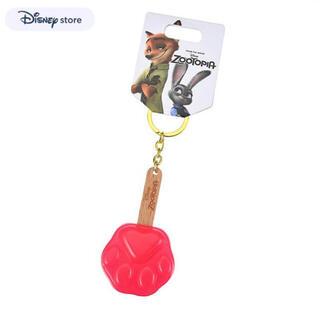 Disney - ズートピア アイス キャンディー キーホルダー ズトピ ディズニーストア