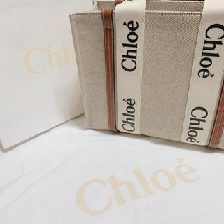 Chloe - クロエ トートバッグ ミディアム