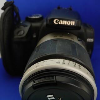 CanonイオスキスX