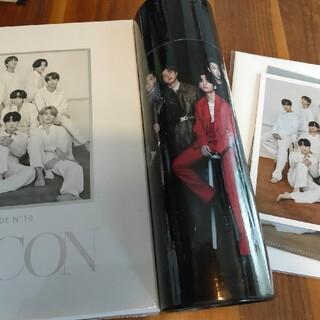 日本語訳付 光文社 Dicon BTS写真集 Deluxeバージョン