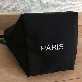 Herve Chapelier - 日本未入荷・パリ限定☆エルベシャプリエ☆舟型ショルダーバッグS☆ノワール