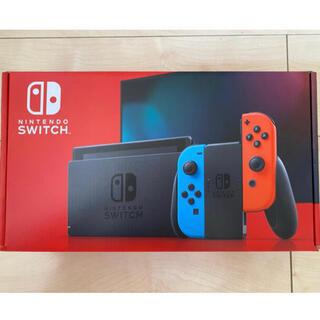 Nintendo Switch - Nintendo Switch ニンテンドースイッチ本体