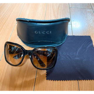 Gucci - 【GUCCI】グッチ サングラス