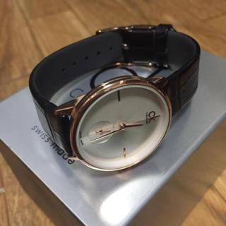 シーケーカルバンクライン(ck Calvin Klein)のaaasan0617さまお取り置き(*^o^*)(腕時計)