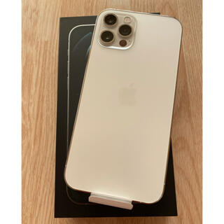 新品 / iPhone12Pro Max 256GB SIMフリー