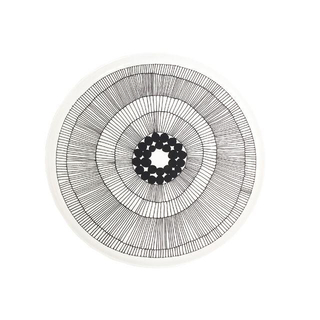 marimekko -  マリメッコ シイルトラプータルハ プレート  4枚セット 食器