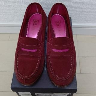 アナスイ(ANNA SUI)の専用です❤ANNA SUI ハルタ ローファー24cm(ローファー/革靴)
