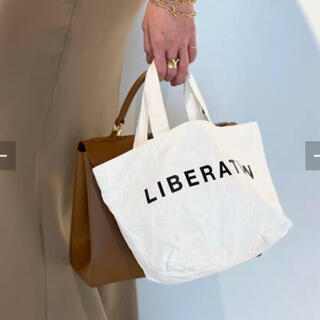 L'Appartement DEUXIEME CLASSE - THRIDDA LIBERATION Bag(small)