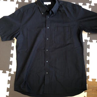 UNIQLO - ユニクロ 半袖 シャツ