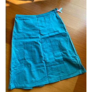 ホコモモラ(Jocomomola)のホコモモラ スカート(ひざ丈スカート)