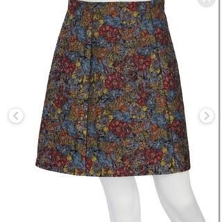 マーキュリーデュオ(MERCURYDUO)のMERCURY DUO スカート(ひざ丈スカート)