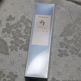 エバメール(evermere)のエバメール フォーミング クリアウォッシュ 洗顔 洗顔フォーム(洗顔料)