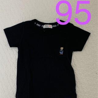 POLO RALPH LAUREN - ポロベア Tシャツ polo バースデイ 95