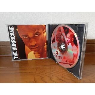 中古CD ☆ The Hurricane ☆ Soundtrack Album(映画音楽)